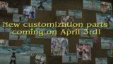Soulcalibur V March 21st Pacth Trailer