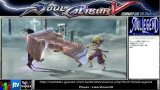 Soul Calibur 5 Algol GI BUG
