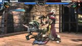 SC5 - Soulcalibur Impact World Final - 1/2 Final Winner - NFK[US](Cervy) Vs OmegaDR [DO](Siegfried)