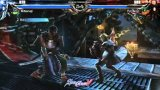 SC5 - Soulcalibur Impact World Final - 1/2 A Loser - RTD [US](Mitsurugi) Vs HSK [JP](Omega)