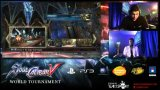SC5 - Soulcalibur Impact World Final - Final Winner - Keev [FR](Night) Vs OmegaDR [DO](Sieg)