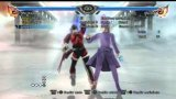 Soul Calibur V - Where's the umbrella? - Chapter 15 - Tech Traps