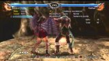 Soul Calibur V - Where's the umbrella? - Chapter 16 - Patch 1.03 & Particular Combos