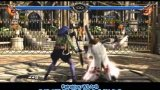 Soul Calibur V - Where's the umbrella? - Chapter 19 - Punishment - Section 1 - Patroklos