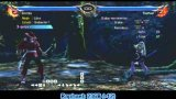 Soul Calibur V - Where's the umbrella? - Chapter 19 - Punishment - Section 5 - Raphael