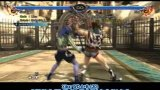Soul Calibur V - Where's the umbrella? - Chapter 19 - Punishment - Section 10 - Xiba