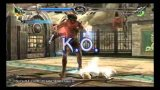PSN European online tournament final Sakon(Algol) vs Raziel(Alpha patroklos)