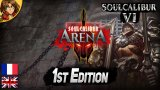 [Session Kayane] SC5 - 1/2 Final - Team Nemesis Vs Cosa Nostra 3 - Freakysound(Voldo) Vs Scud(Ivy)