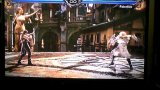 Soul Calibur 5 Auto Fuzzy Guard/Option Select Against Lows