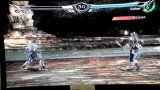 WGC2K12 - Soulcalibur V Team 3V3 - 1/4 - Team Beurre Land Vs Captaine Planet [BE] - Part 3/5